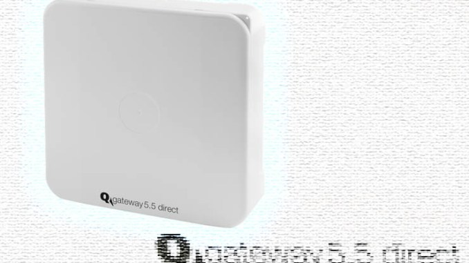 Monitoraggio smart con Qundis Q Gateway 5.5 Direct