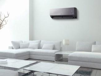 La tecnologia elegante di LG Artcool