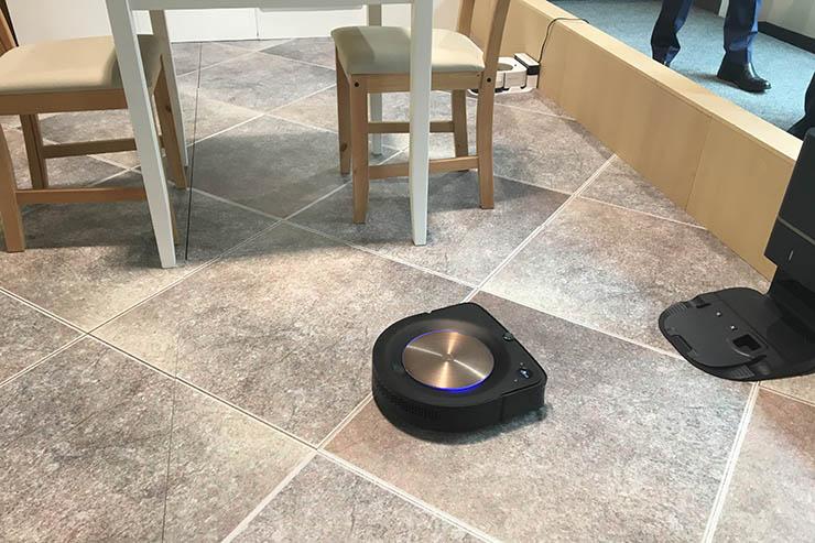 iRobot Roomba e Braava facilitano le pulizie