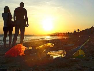 inefficienza, plastica, mediterraneo, mare, inquinamento