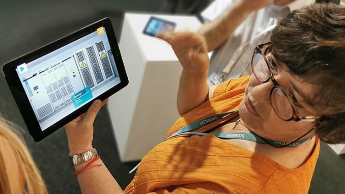La microgrid Siemens abilita la sostenibilità ambientale