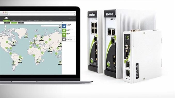 Monitoraggio e telecontrollo