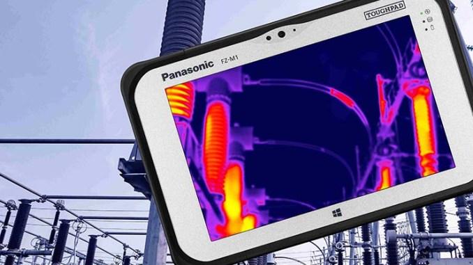 Manutenzione per il settore delle rinnovabili, Panasonic a Ecomondo