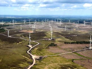 Green recovery, l'eolico onshore di Iberdrola