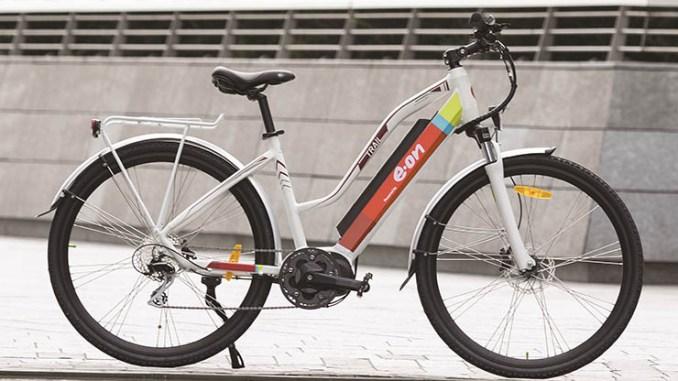 Home working e bici elettriche
