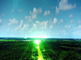 Sviluppo reti energetiche
