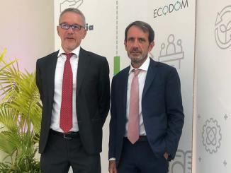Fusione Ecodom e Remedia