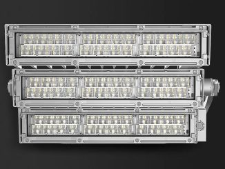 Illuminazione LED efficiente