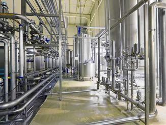 Filtrazione industriale Atlas Copco