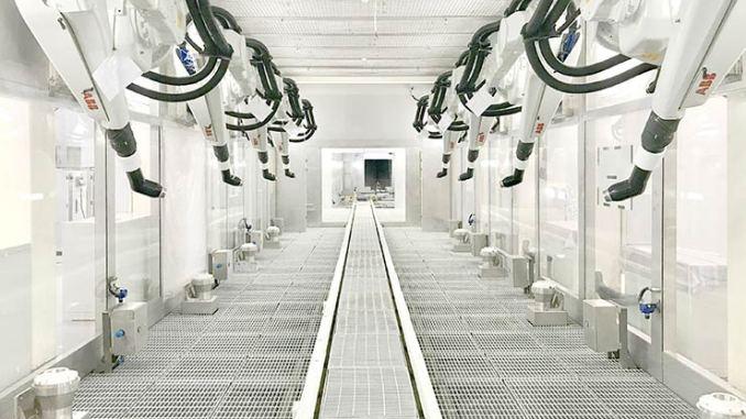 Soluzioni di robotica e automazione ABB