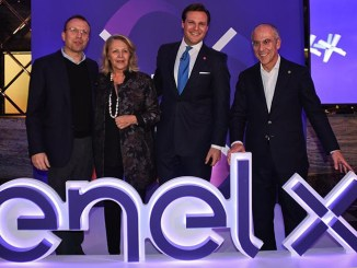 Partnership Enel X e V-Valley
