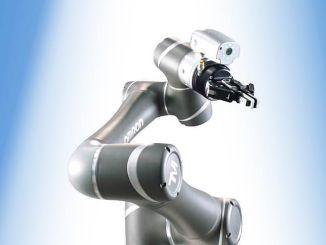 Accordo OMRON - OnRobot