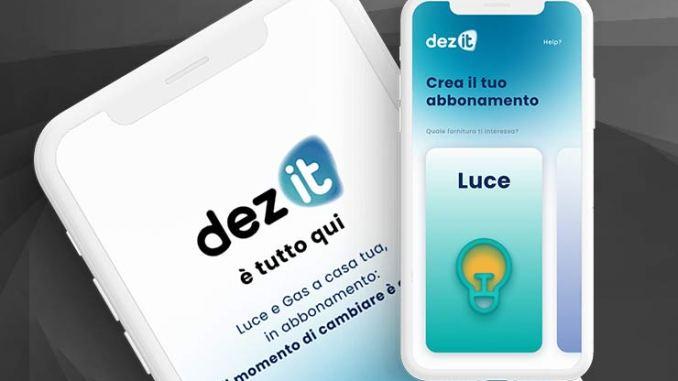 App Dez it