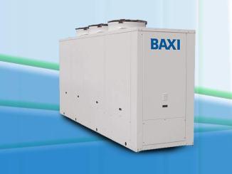 Baxi BCH2-i