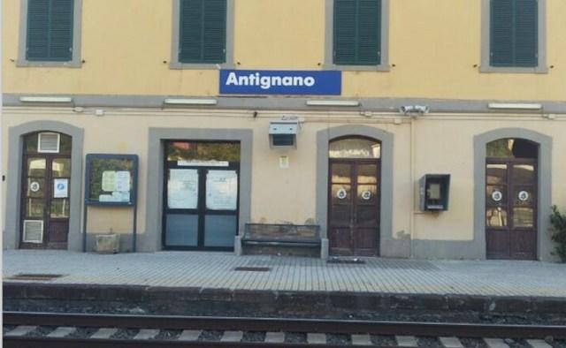 Rinnovo Patente Antignano