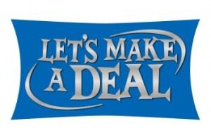 Lets Make a Deal logo