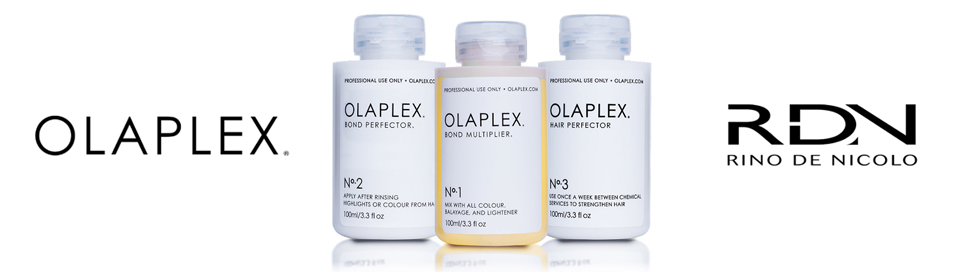 Olaplex  La rvolution capillaire arrive chez Rino de Nicolo  Salon de coiffure  RINO DE