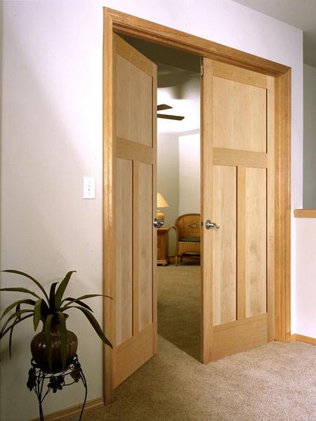 Porte su misura Mantova Carpi  Costo porte in legno da