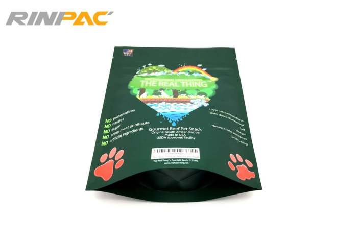 RinPAC Aluminum Foil Packaging 1 - PRODUCTS