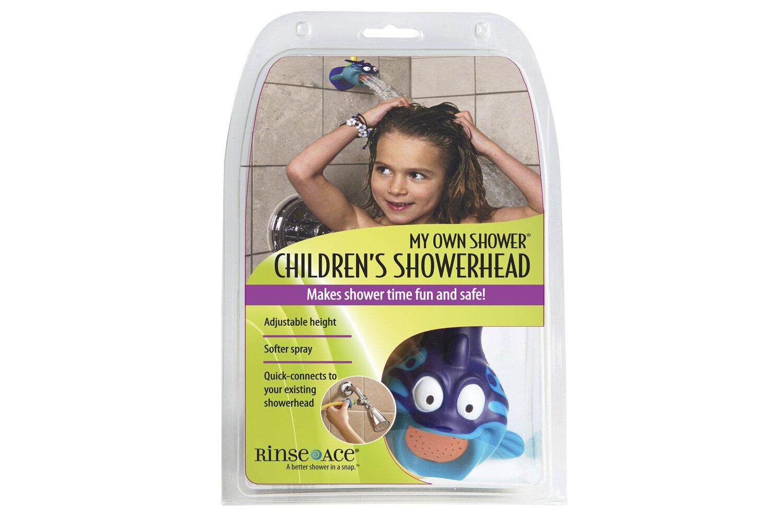 Kids Shower My Own Shower Showerhead For Kids Child