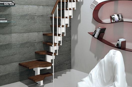 Scale per interni in legno e ferro scale interne  Scale