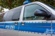 Aus dem Polizeibericht: Unfallflucht vor Grundschule / Auto übersehen