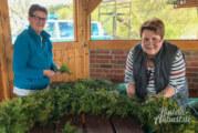 Dorfgemeinschaft Wennenkamp begrüßt den Mai