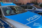 Diebstahl von Fahrzeugschlüssel, Navi und Tablet aus LKW
