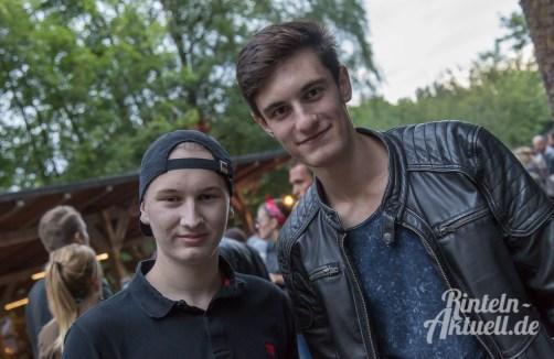 09 rintelnaktuell great spirit festival techno musik elektro steinzeichen steinbergen 2017