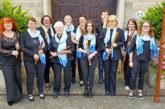Vielfalt der Musik: Blockflöte trifft Chor