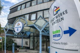 Stadtwerke Rinteln senken Gaspreis