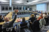 Schulausschuss: Lange Diskussion über Schulstandort Steinbergen