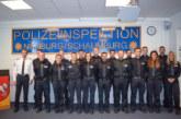 19 neue Einsatzkräfte in der Polizeiinspektion Nienburg/Schaumburg