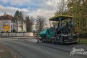 Schlaglochpiste Dankerser Straße: Komplettsanierung steht in den Sternen