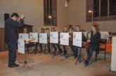 Schulkonzert der Kreisjugendmusikschule in der Jakobikirche