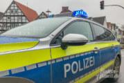 Zwei Fälle von Unfallflucht am Freitag: Polizei sucht Zeugen