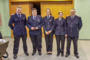 Gestiegene Einsatzbilanz der Freiwilligen Feuerwehr Hohenrode