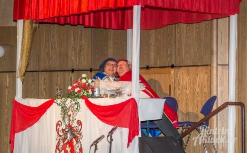 64 rintelnaktuell rcv prunksitzung 2018 rintelner carnevalsverein narren brueckentorsaal
