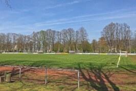 Jugendturnier am Steinanger: Über 500 Jugendfußballer beim 6. Extaler-Cup des SC Rinteln