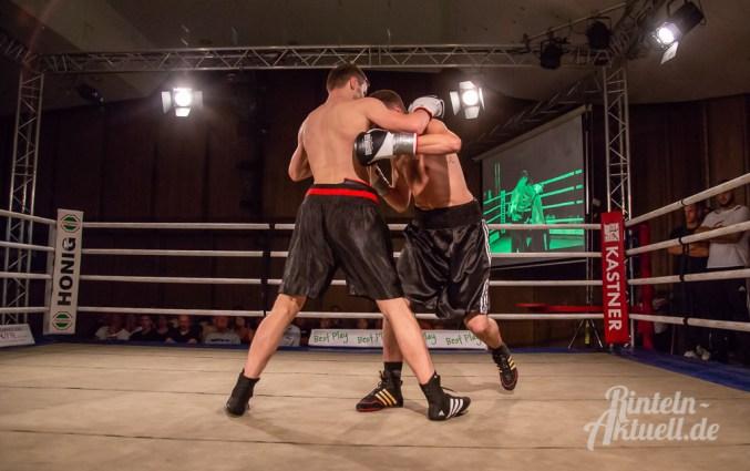 07 rintelnaktuell vorprogramm abend kickboxen frauenboxen profiboxen piergiulio ruhe sport brueckentorsaal boxring event waru kampf gegner runden