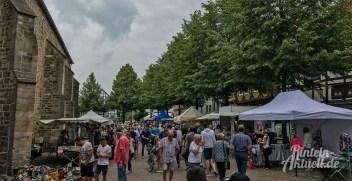 02 rintelnaktuell bauernmarkt rinteln 2018 juni altstadt innenstadt fussgaengerzone