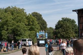 50 rintelnaktuell ernteumzug moellenbeck ernte dorfgemeinschaftsfest erntewagen 2018