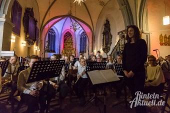 12 rintelnaktuell weihnachtskonzert gymnasium ernestinum nikolaikirche 2018 advent bigband abichor musici ernesti ensemble musik