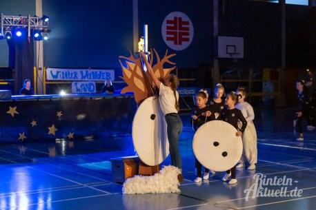 25 rintelnaktuell vtr vereinigte turnerschaft rinteln turnschau 2018 winterwunderland sport gruppen darbietung vorstellung kreissporthalle burgfeldsweide