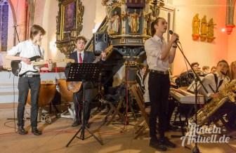 25 rintelnaktuell weihnachtskonzert gymnasium ernestinum nikolaikirche 2018 advent bigband abichor musici ernesti ensemble musik