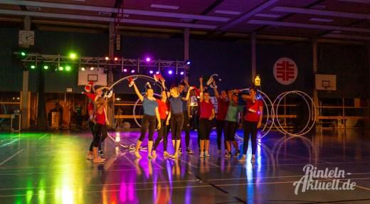 49 rintelnaktuell vtr vereinigte turnerschaft rinteln turnschau 2018 winterwunderland sport gruppen darbietung vorstellung kreissporthalle burgfeldsweide