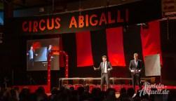 05 rintelnaktuell circus abigalli abikulturabend gymnasium ernestinum rinteln 2019