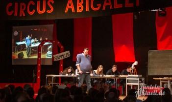 12 rintelnaktuell circus abigalli abikulturabend gymnasium ernestinum rinteln 2019