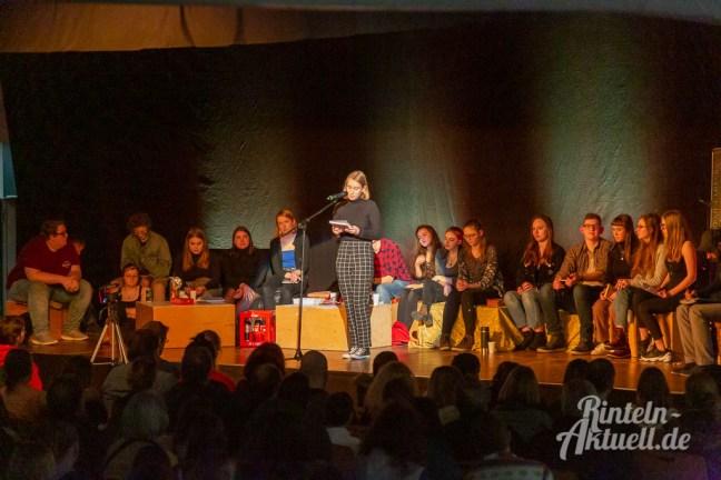 20 rintelnaktuell poetry slam gymnasium ernestinum rinteln u20 2019 wettbewerb