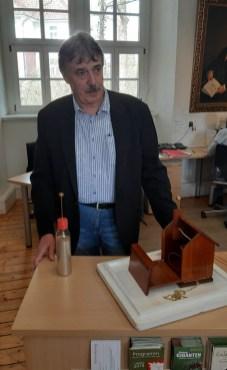 05 rintelnaktuell vgh museum eulenburg ausstellung elektrizitaet franklin experimente 28-3-19